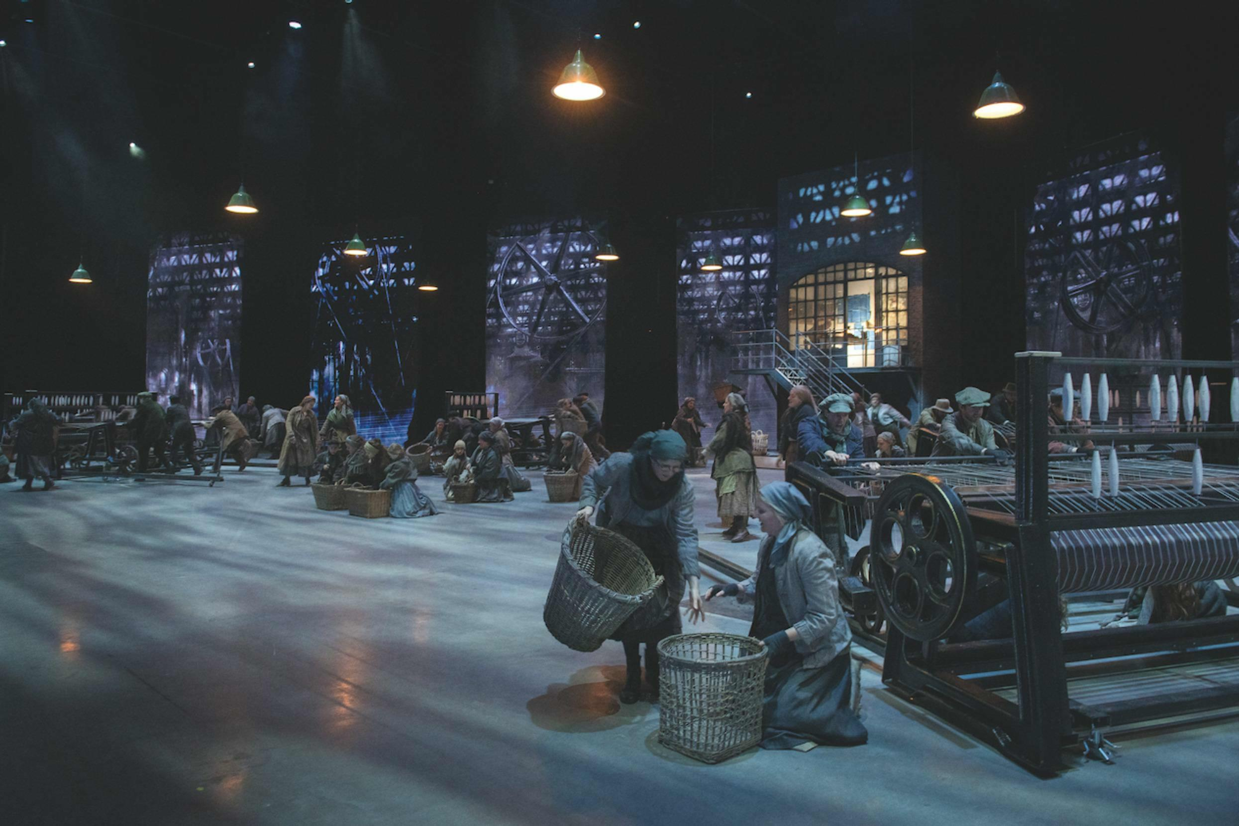 valerie geeraerts studio 100 DAENS the musical