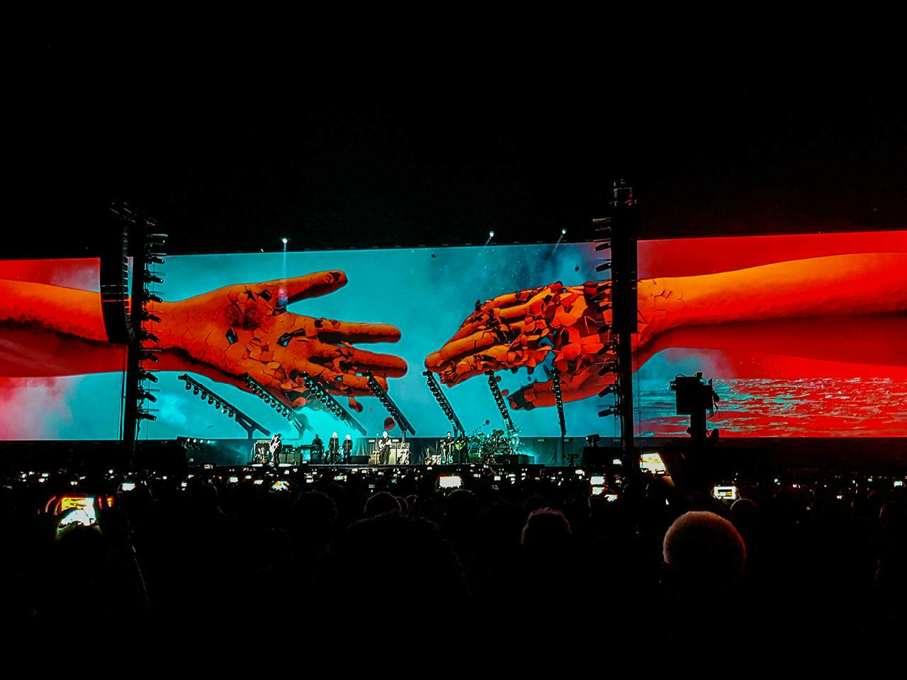Roger Waters 2018