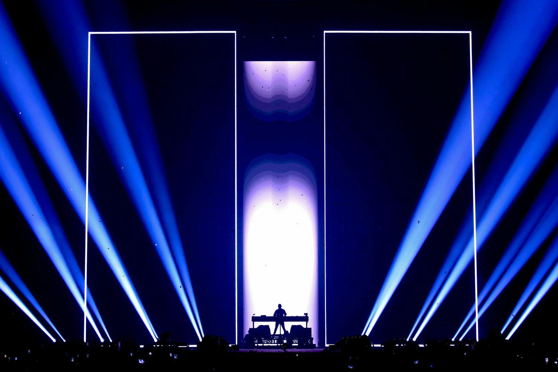 DJ SNAKE 2019