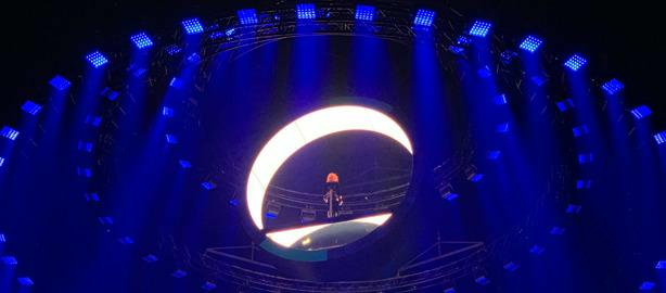 MYLENE FARMER'S 9 SOLD-OUT SHOWS!